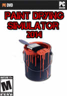 Watch Paint Dry Simulator 2014.