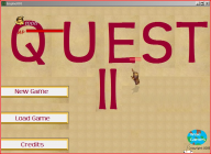 QUEST THE MAZE RPG ADVENTURE 2
