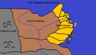 1775 The Road to Independence