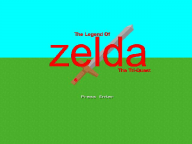 The Legend of Zelda, The Tri-Quest