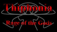 Thiphonia - Rage of the Gods