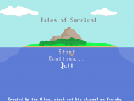 Isles of Survival