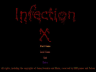 Infection X