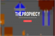 The Prophecy - Free Roam RPG