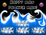 Happy Man Packer Man! (HMPM)